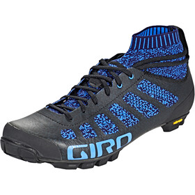 Giro Empire Vr70 Knit Shoes Herre midnight/blue